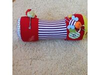 Mamas and Papas Tummy Time Activity Toy, Excellent Condition