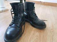Womens DM Boots size 3