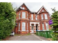 One bedroom first floor flat in Landguard Road, Shirley