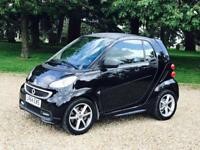 SMART FORTWO 'EDITION 21' (2015 MODEL) 'MHD - AUTO - A/C - STOP / START' (70 MPG +)