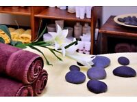 Get Charged Up With Massage Therapy