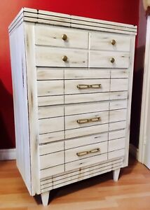 Commode chalkpaint