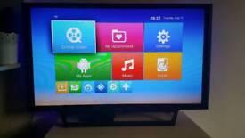 SONY BRAVIA 40INCH FULL HD SMART TV