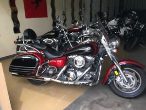 2008 other other 2008 Kawasaki Vulcan Nomad 1600