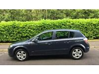 Vauxhall Astra Club Twinport 1.4, 73000 MILES, Well Serviced, Very Clean