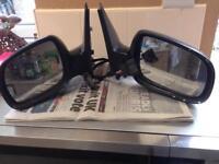 Vw stubbys mirrors