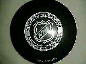 Hockey nhl