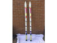Elan TWG3 Ultimate Skis
