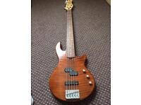Godin Freeway 5 String Bass