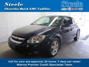 2010 Chevrolet COBALT LT Automatic & AC !!!