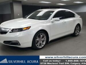 2014 Acura TL Elite 4dr SH-AWD *Financing at 0.9% up to 60 Month