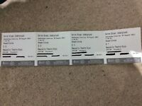 Derren Brown Undergound Tickets
