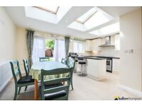 *HUGE 4 BED PERIOD HOUSE, 3 BATHROOMS 2 RECEPTIONS, SE4* Perfect For Students/Family, Call To View!!