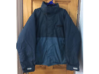 Waterproof TOG 24 jacket,only 1 month old,worn few times,size L,bargain at £20, first to see buys
