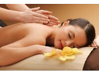 Sports Massage-West Yorkshire-Leeds-Guiesley