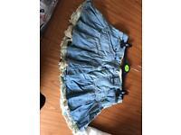 Women's skirts bundle