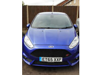 ford fiesta ST3 eco boost