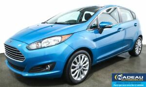 2014 Ford Fiesta SE  MAGS 16 ÉCRAN TACTILE
