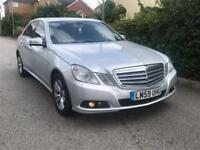 Mercedes E220 2010 automatic full loaeded px welcome