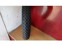 MICHELIN S83 SCOOTER TYRES