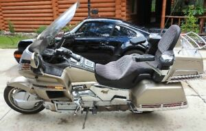 Gold Wing GL1500 for Sale