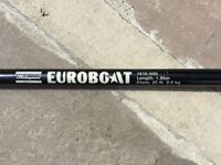 Boat rod Shakespeare 1.95m one piece 20lb