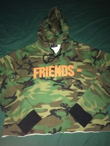 Vlone Friends Deadstock Sweatshirt