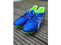 Asics Lethal ST Rugby boots size 8