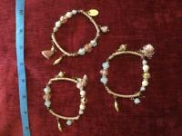 Bracelet set from accessorize