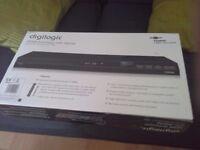 Digilogic HDMI DVD Player with Display 1080p