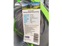 Kozi-Tec 350 Mummy style sleeping bags