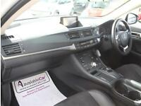 Lexus CT 200h 1.8 Advance Plus 5dr CVT