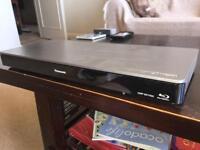 Panasonic Smart 3D Blu Ray Player (DMP-BDT 460EB)