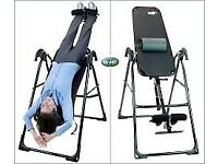Hang up's Inversion table