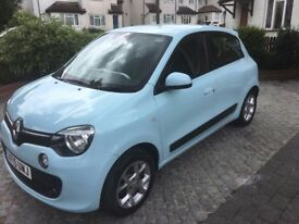 For Sale Renault Twingo 2015 ➢ Renault Twingo Dnamique Energy TCE SS