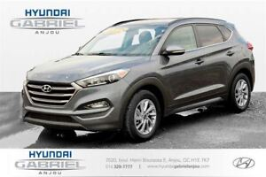 2016 Hyundai Tucson LUXURY TOIT OUVRANT PANORAMIQUE, GPS, CUIR!