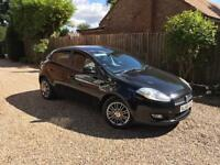 2009 58 Fiat Bravo active 120 T-Jet. GREAT VALUE MODERN FAMILY CAR!! GREAT RUNNER