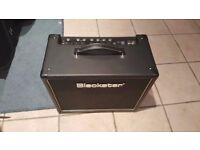 Blackstar HT-5 (original 10inch Celestion version)