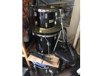 Millennium drum kit (hardly used)