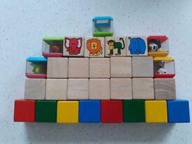 Childrens Building Blocks