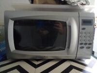 microwave cookworks for sale
