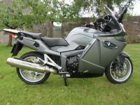 Immaculate BMW K1300GT EE (Exclusive Edition) - A Fast, Comfortable, Fully-Equiped Tourer