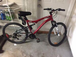 Gently used CCM bike  $200 OBO