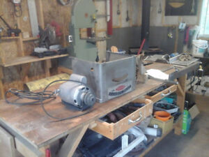 Rockwell/Beaver Table Saw Model # 6200