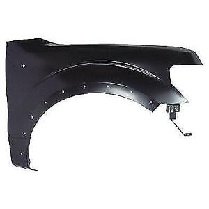 New Painted 2009-2014 Ford F-150 Fender & FREE shipping