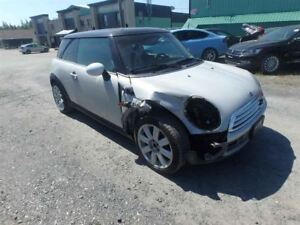 2010 MINI Cooper Classic Base