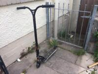 Custom Scooter will take offers
