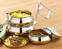 Indian Tiffin Services with delivery included.
