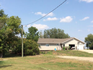 Farm House for Rent or Sale