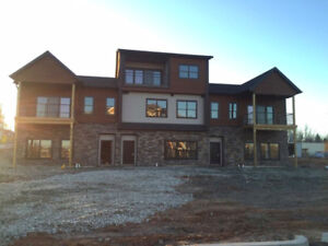 Luxury town home in Enfield